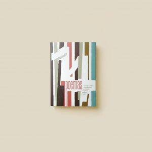 14 poemas portada